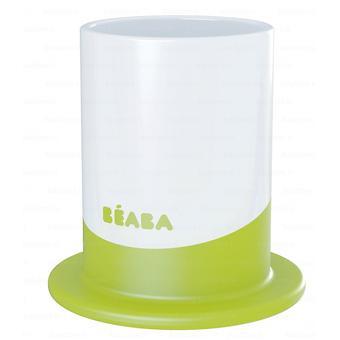 Пластиковый стакан Beaba Ellipse Green - Minim