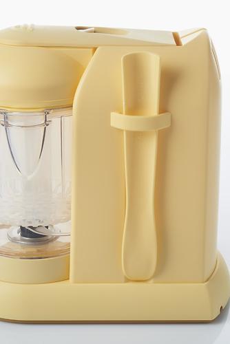Блендер-пароварка Beaba Babycook Macaron Vanilla Cream (11)