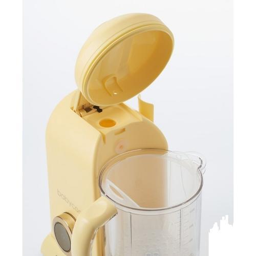 Блендер-пароварка Beaba Babycook Macaron Vanilla Cream (14)