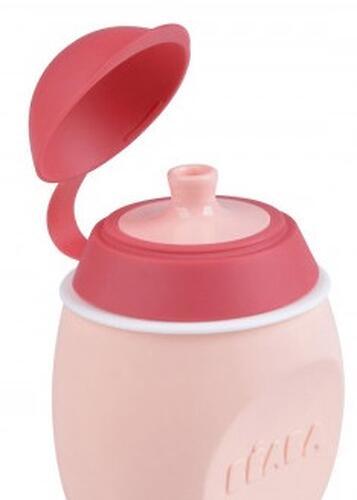 Контейнер из силикона Beaba Squuz'portion Pink (5)