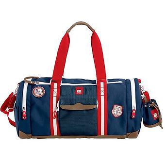 Сумка для мамы Red Castle Changing Bag Bowling Blue - Minim