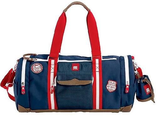 Сумка для мамы Red Castle Changing Bag Bowling Blue (1)