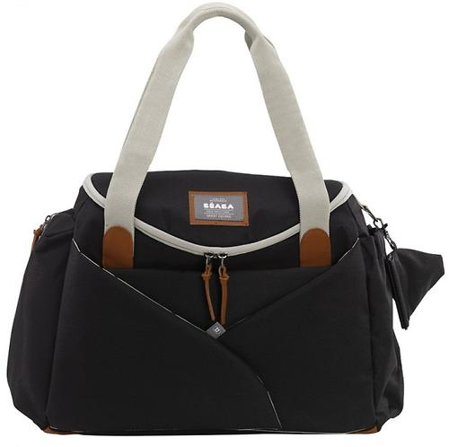 Сумка для мамы Beaba Changing Bag Sydney Black (1)
