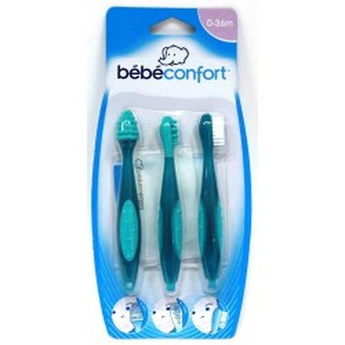 Набор для первых зубов Bebe Confort № 3 (1)