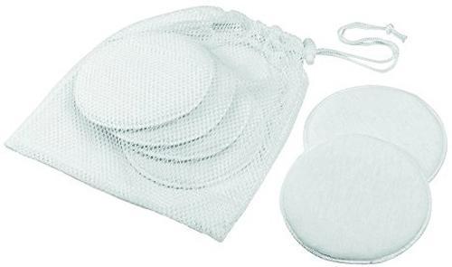 Прокладки Bebe Confort BAMBOO многоразовые для груди 6 шт (4)