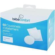 Прокладки Bebe Confort одноразовые для груди 60 шт