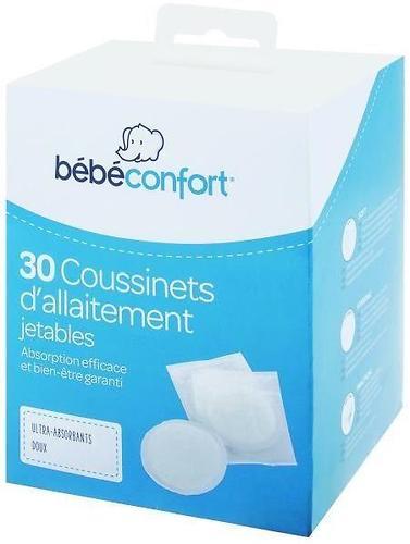 Прокладки Bebe Confort одноразовые для груди 30 шт (3)