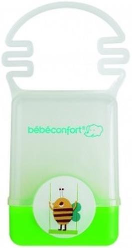 Контейнер Bebe Confort для пустышки 0-36м квадратный (3)