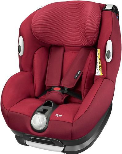 Автокресло Bebe Confort OPAL Robin Red (3)