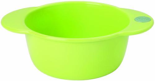 Глубокая тарелка Bebe Confort зеленая 18-36m+ (4)