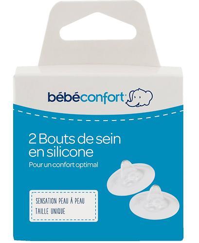 Накладки для груди Bebe Confort 2 шт/уп (1)