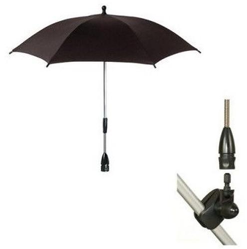 Зонт Bebe Confort для коляски цвет Eath Brown (5)