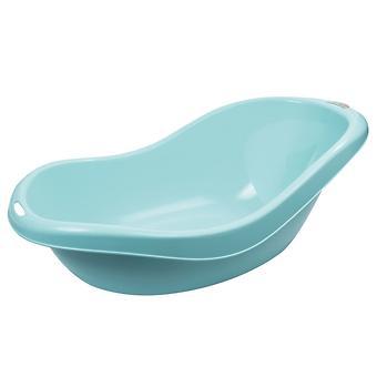 Ванночка Bebe Confort Ergonomic 0-6 мес голубая - Minim