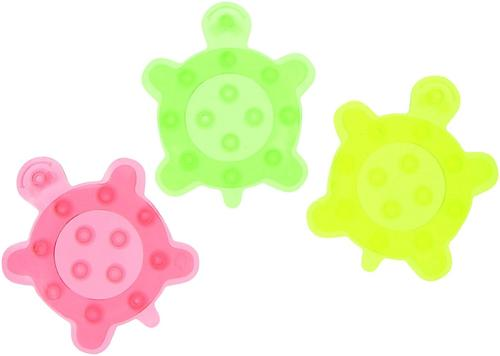 Коврики Bebe Confort противоскользящие - черепашки (3)