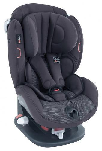 Автокресло BeSaFe Izi Comfort X3 Premium Car Interior (6)