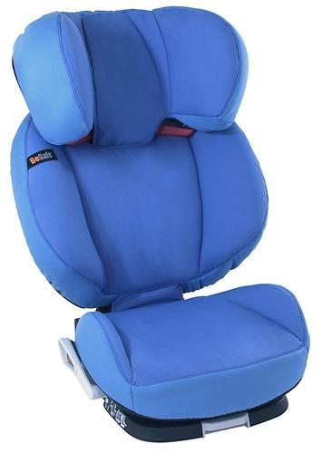 Автокресло BeSaFe Izi UP X3 Sapphire Blue (5)