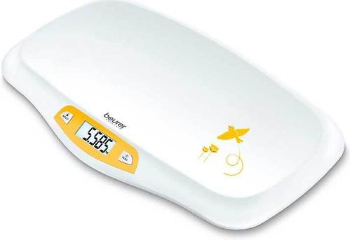 Детские весы для новорожденных Beurer BY80 (4)