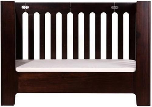 Панель Bloom Bed Rail на детскую кроватку Alma Papa Cappuccino (4)