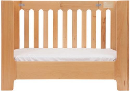 Панель Bloom Bed Rail на детскую кроватку Alma Papa Natural (4)