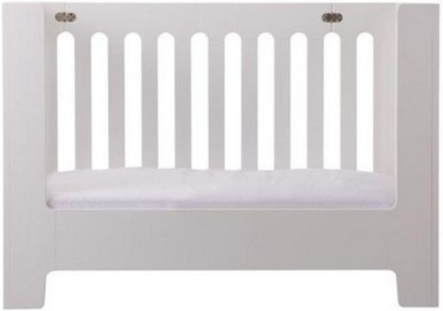 Панель Bloom Bed Rail на детскую кроватку Alma Papa White (4)