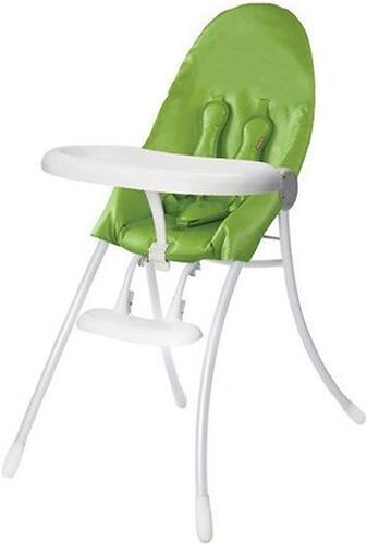 Стульчик для кормления Bloom Nano Green White (6)