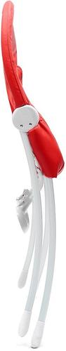 Стульчик для кормления Bloom Nano Red White (9)