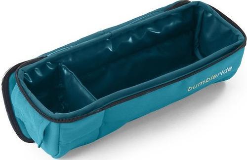 Пенал для еды-бампер Bumbleride Snack Pack цвет Aquamarine (3)