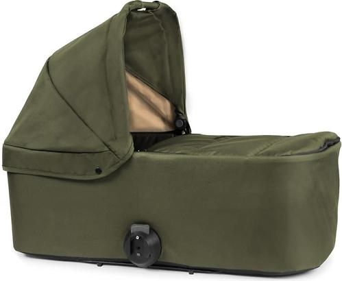 Люлька Bumbleride Carrycot для Indie & Speed Camp Green (5)