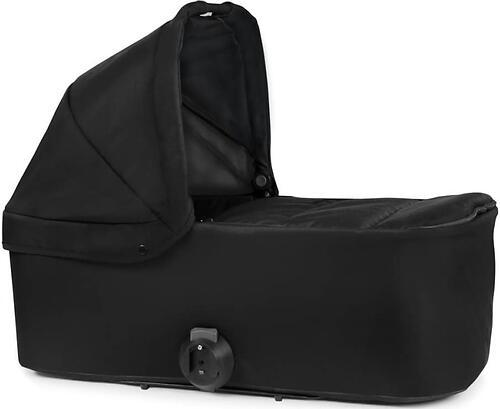 Люлька Bumbleride Carrycot для Indie & Speed Matte Black (5)