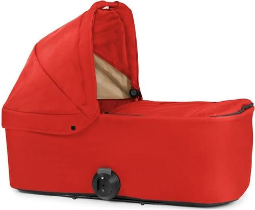 Люлька Bumbleride Carrycot для Indie & Speed Red Sand (5)