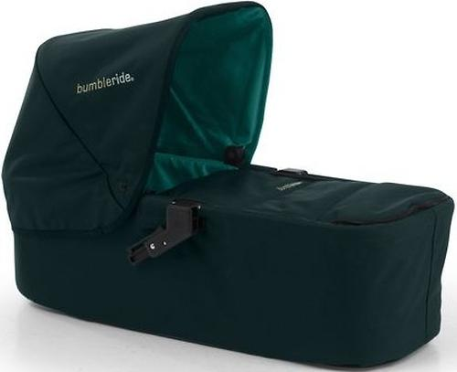 Люлька Bumbleride Carrycot Lotus Blue для Indie (4)