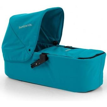 Люлька Bumbleride Carrycot Aquamarine для Indie Twin - Minim