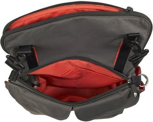 Сумка Bumbleride Diaper Bag цвет Aquamarine (7)