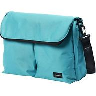 Сумка Bumbleride Diaper Bag цвет Aquamarine