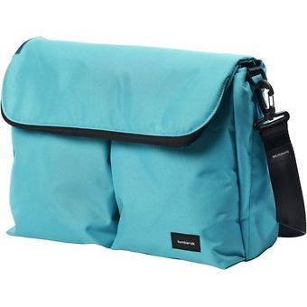 Сумка Bumbleride Diaper Bag цвет Aquamarine - Minim