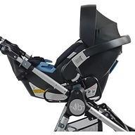 Адаптер Maxi-Cosi для колясок Bumbleride Indie и Speed
