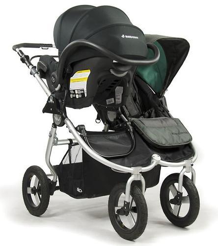 Адаптер Maxi-Cosi для коляски Bumbleride Indie Twin нижний (3)