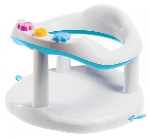 Сиденье для купания Бытпласт Голубой (1)