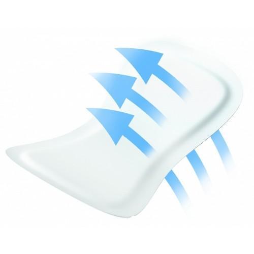 Прокладки Canpol послеродовые дышащие ночные 10 шт (6)