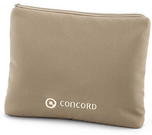 Сумка Concord Shopper Powder Beige 2017 (7)