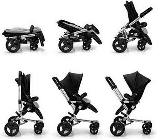 Коляска Concord 3 в 1 Neo Mobility Set S.E. Milan (16)
