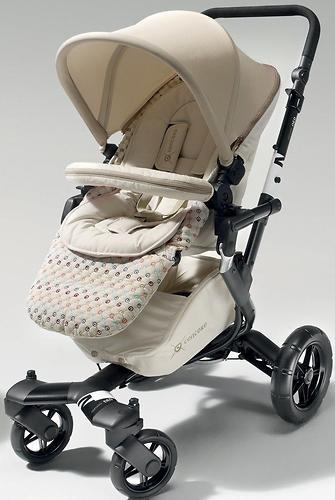 Коляска Concord 3 в 1 Neo Mobility Set S.E. Milan (12)
