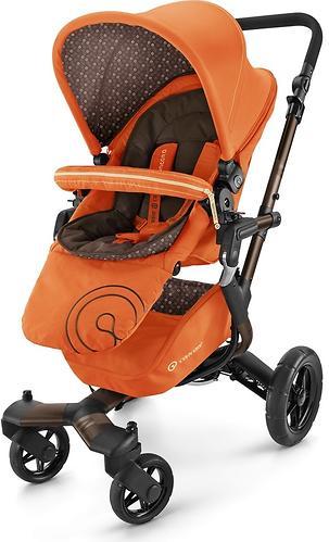 Коляска Concord 3 в 1 Neo Mobility Set L.E. Rusty Orange 2015 (12)