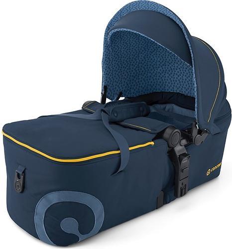 Коляска Concord 3 в 1 Wanderer Mobility Set Denim Blue (13)