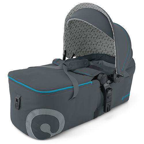 Коляска Concord 3 в 1 Wanderer Mobility Set Stone grey (15)