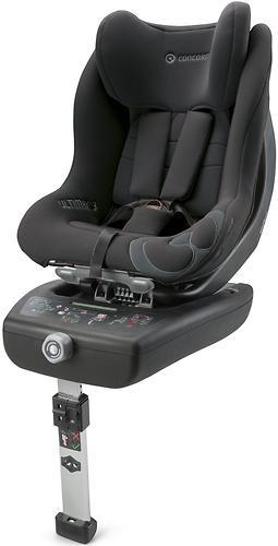 Автокресло Concord Ultimax 3 Raven Black (5)