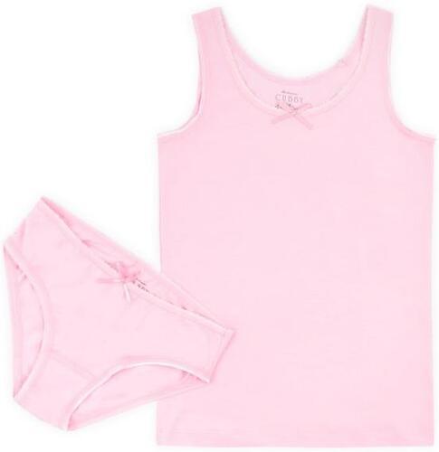 Комплект Crockid для девочки CB 12001/нежно-розовый 2 (1)