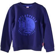 Джемпер Crockid для мальчика К 3980/черно-синий2 к100
