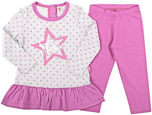 Комплект Crockid для девочки К 2315/зимний рассвет звезды к97 (1)