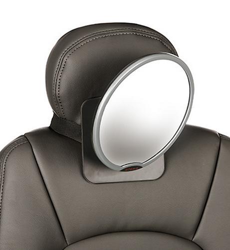 Дополнительное зеркало Diono для контроля за ребёнком Easy View (5)